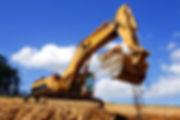Gladstone Job Skills - Excavator Course