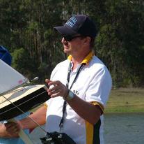 2007 01 Aust National Titles