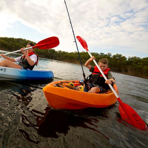 Kayak at Lake Awoonga (1) copy.jpg