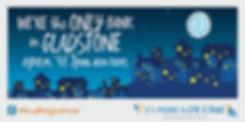 Cooper McKenzie Marketing advert design for BOQ Gladstone