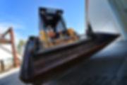 Gladstone Job Skills - Skid Steer Bobcat Course