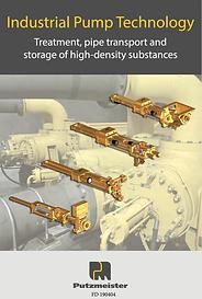 Industrial Pump Technology Book