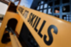 Gladstone Job Skills - Bobcat Course