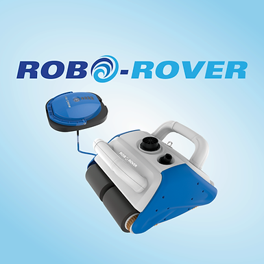 Ex Display: Robo-Rover, Commercial, Resort or Residential
