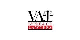 VAJ Byrne & Co