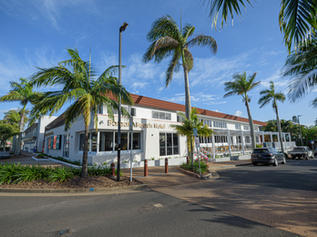 Bargara Beach Hotel