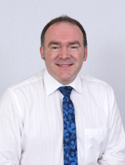 Phillip Webb - Accountant