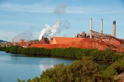 Queensland Alumina Ltd.