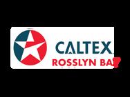 Caltex Rosslyn Bay
