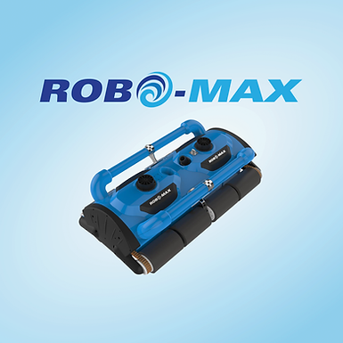 Robo-Max, Large Commercial Cleaner - Outstanding Value for money