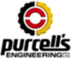 Purcells Engineering logo