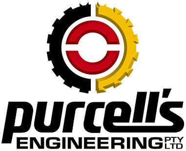 Purcells Engineering logo