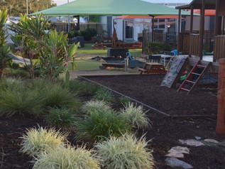 Childcare Grounds Maintenance