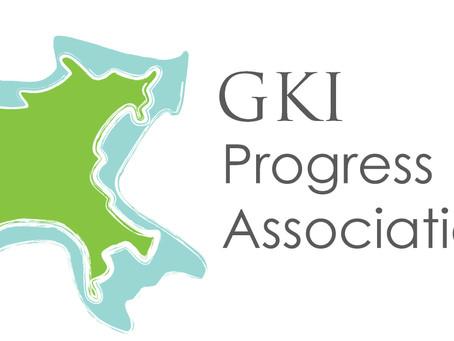 MEDIA RELEASE New association to support progress on GKI