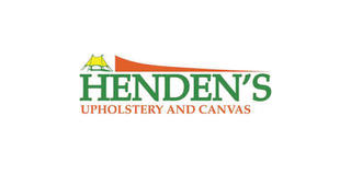 Henden's Upholstery and Canvas
