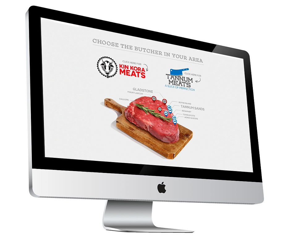 Web design by Cooper McKenzie Marketing
