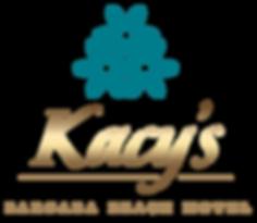 Kacy's Bargara Beach Motel logo