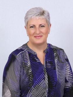 Sharon Lynch – Accountant