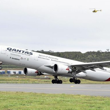 Gladstone is perfectly suited for Qantas