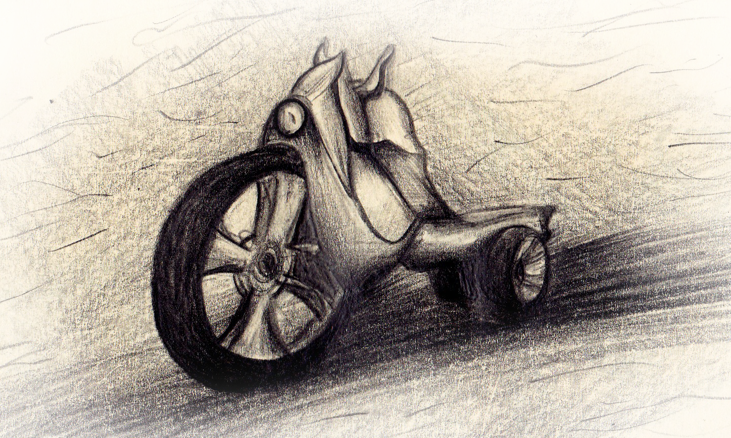 Tricycle