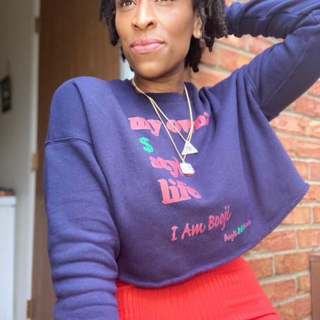 "Fashion Tips for ""booji"" women!"