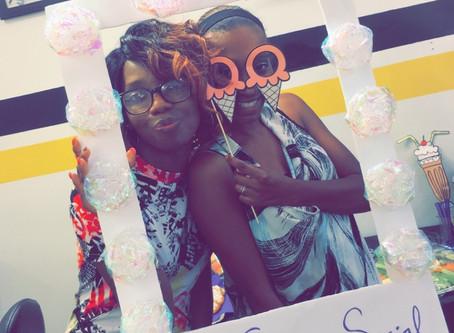 Sip 'n' See's, Eye Scream Socials & so much more at BoojiBEE!