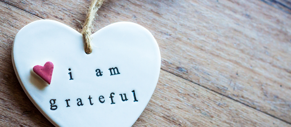 Attitude of Gratitude... 30 Days of Thanksgiving!  DAY 7
