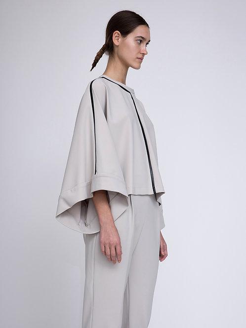 Kimono boxy top