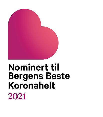 Digital plakat nominert koronahelt_edite