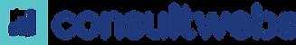 Consultwebs logo.