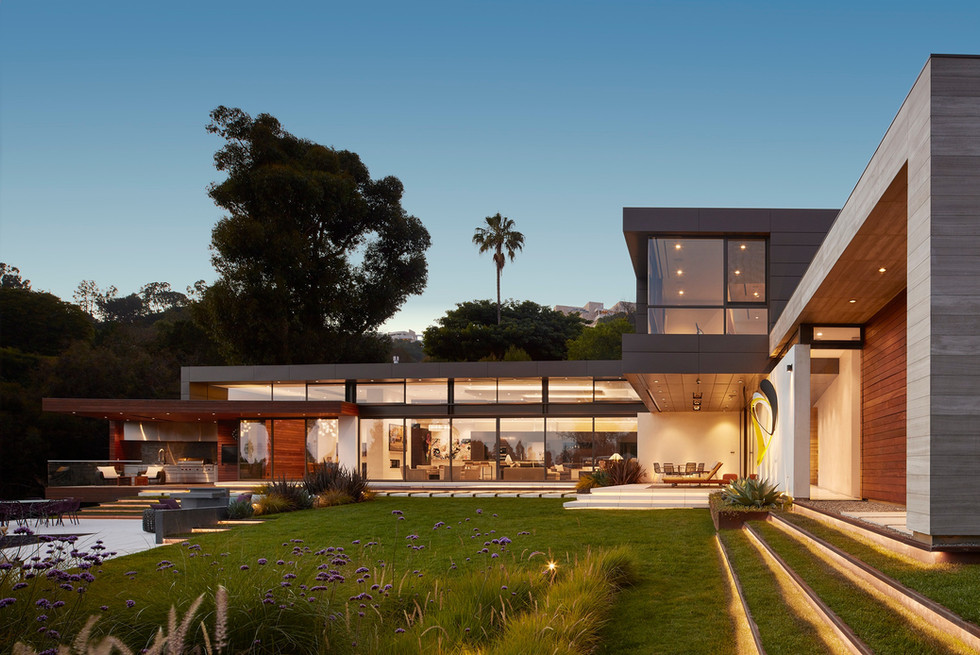 Fordyce Residence