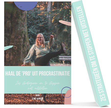 procrastinatie