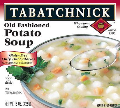 Tabatchnick_Old Fashioned potato Soup-co