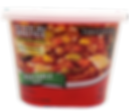 Tabatchnick's refrigerated fresh vegetable soup in its container