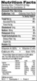 Split Pea Soup (low Sodium) nutritional info