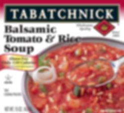 Tabatchnick_Balsamic Tomato and Rice Sou
