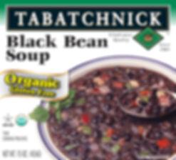 Tabatchnick_Black Bean Soup - Organic-co