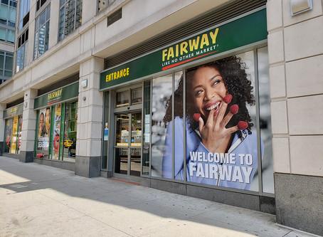 Fairway Here We Come!