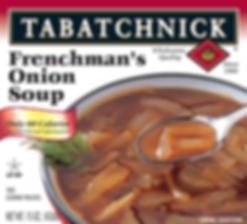 Frenchman's Onion Soup box