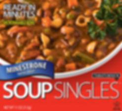 Tabatchnick_Mineestrone - Soup Singles -