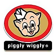 piggly wiggly grocery store logo