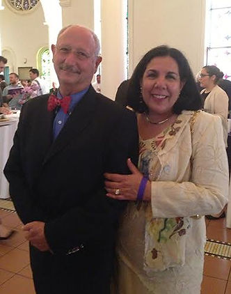 Ben and Rita Tabatchnick