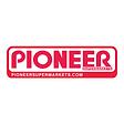 pioneer grocery store logo