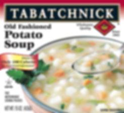 Old Fashioned Potato Soup box