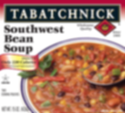 SouthWest Bean Soup Box