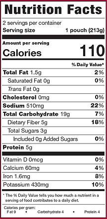 Tabatchnick_Minestrone Soup-nutritional.