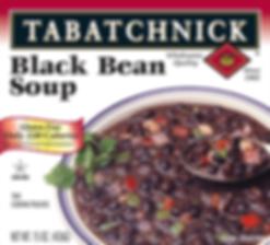 Black Bean Soup box
