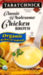 Organic Low sodium chicken broth-cover-2