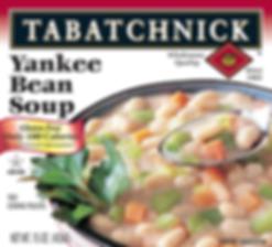 Yankee Bean Soup box