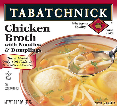Tabatchnick_Chicken broth noodles and du